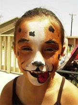 Face Painting photo - 5